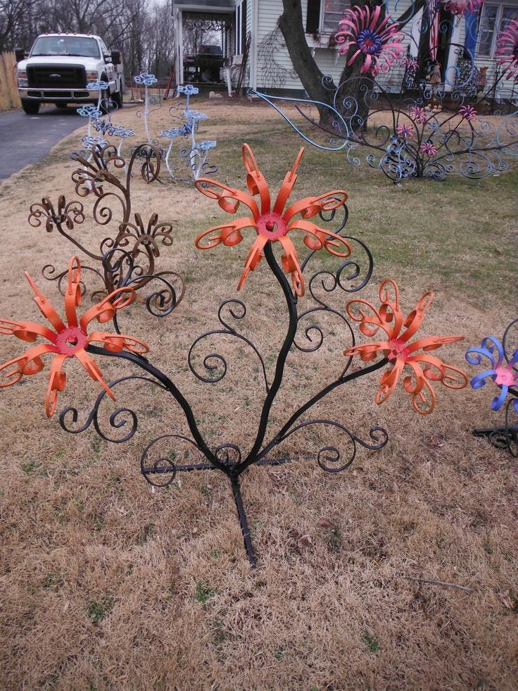 56 mejores im genes de decoraciones del jardin en - Decoracion del jardin ...