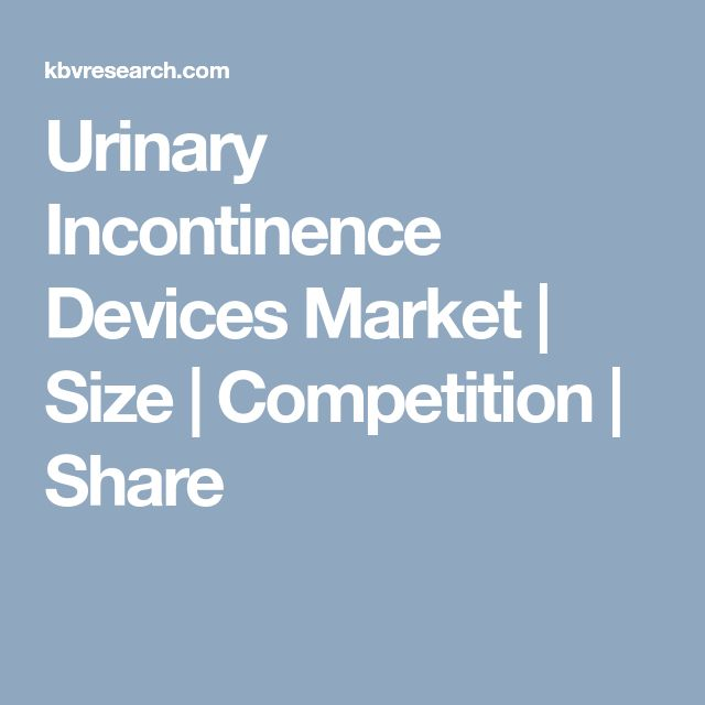 Incontinence device vaginal