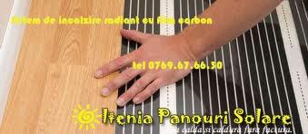 Incalzire electrica prin pardoseala in Craiova, Slatina, Valcea, Dr Tr Severin si Tg Jiu !  Cele mai mici preturi ! Incalzire prin pardoseala in spectru infrarosu. http://incalzireinfrarosu.olteniapanourisolare.ro/ Garantie 10 ani !  Acesta este confortul !
