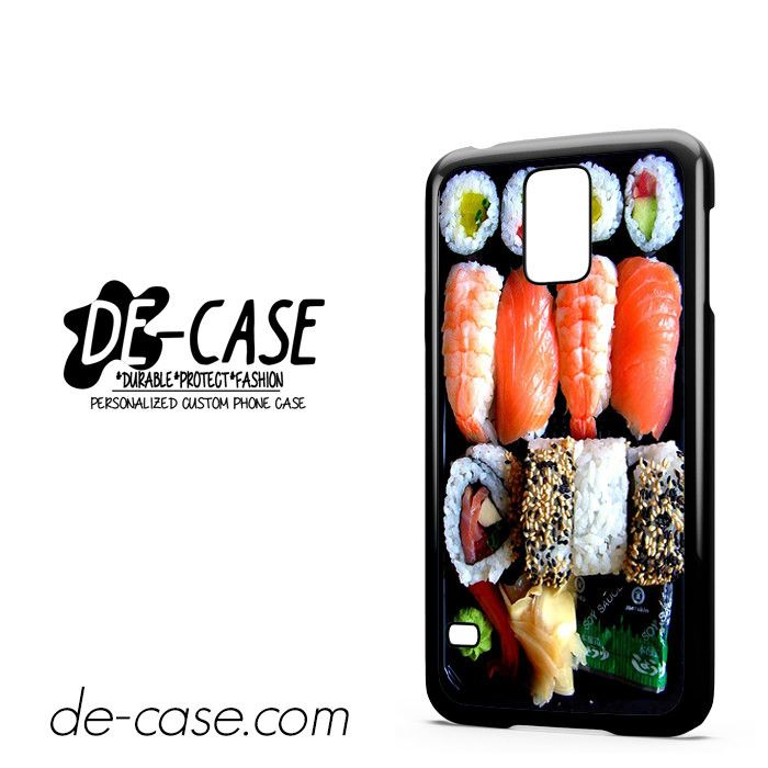 Sushi DEAL-10404 Samsung Phonecase Cover For Samsung Galaxy S5 / S5 Mini