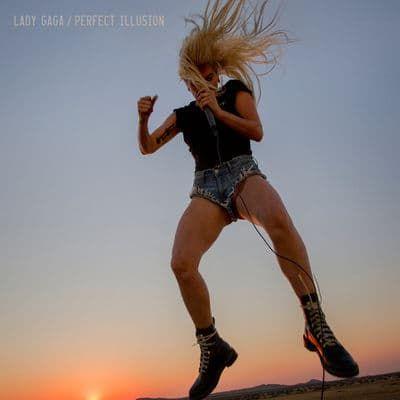 Perfect Illusion - Lady Gaga MP3 à écouter et télécharger légalement sur…