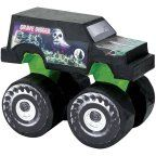 Free 2-day shipping on qualified orders over $35. Buy Monster Truck Pinata, Pull String at Walmart.com