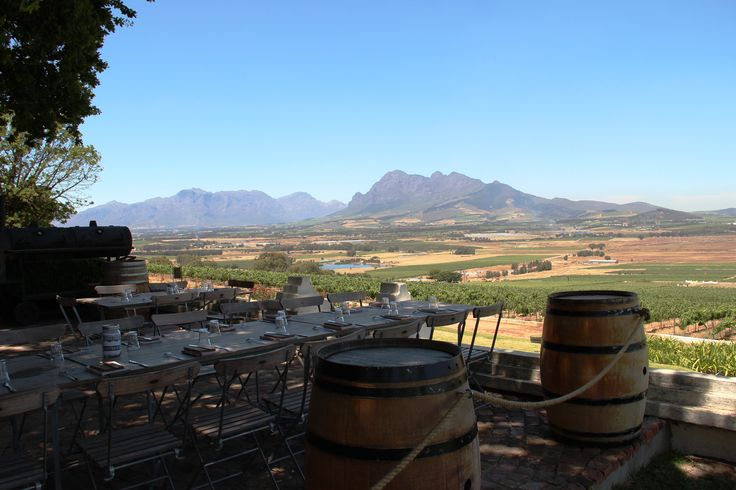Spice Route - Fortunately, these days a journey of discovery is right on your doorstep, with the modern-day Spice Route in Paarl – a sensory feast for today's connoisseurs of craftsmanship and authenticity