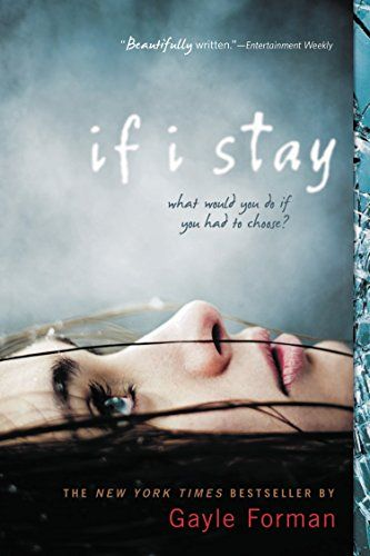 If I Stay von Gayle Forman www.amazon.de/…