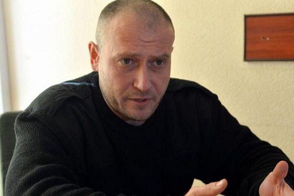 """Ярош: Арестовать """"Батю"""" - это хуже, чем освободить боевика """"ЛДНР"""" http://proua.com.ua/?p=54333"""