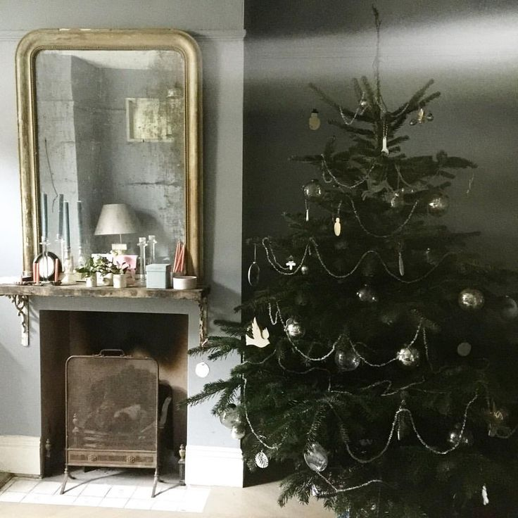 Christmas Interiors 914 best shabby chic christmas images on pinterest | christmas