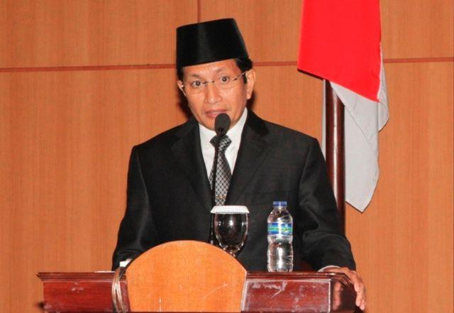 Kementerian Agama Provinsi Sulawesi Tenggara