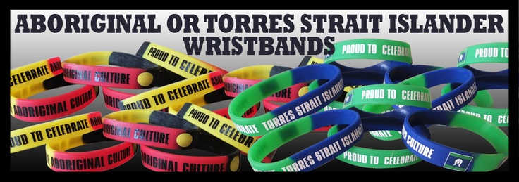 Order your Custom Made Silicone Wristbands TODAY! Call Shaun - 0408 783 063 for more info.