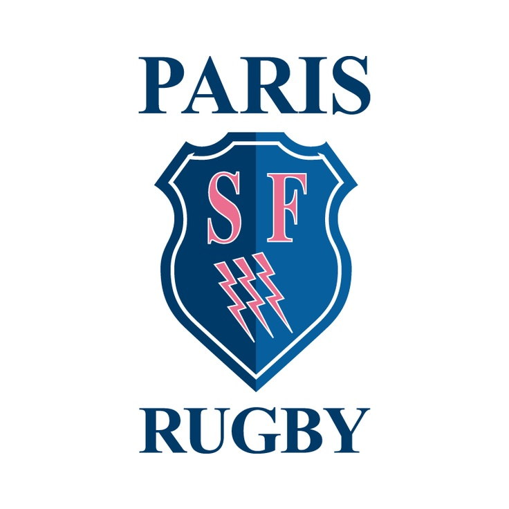 Stade Français, a TOP 14 2012 french rugby team in Paris