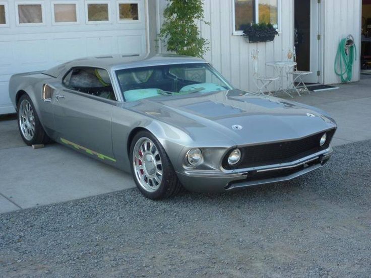 Mustang Kit Car >> 1969 Mustang - but maybe bright blue? What do you think? | Muscle Car's | Pinterest | Caras