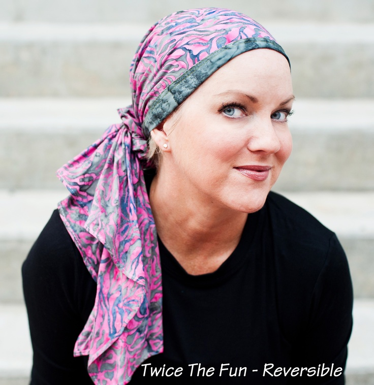 15 best scarves for cancer patients images on