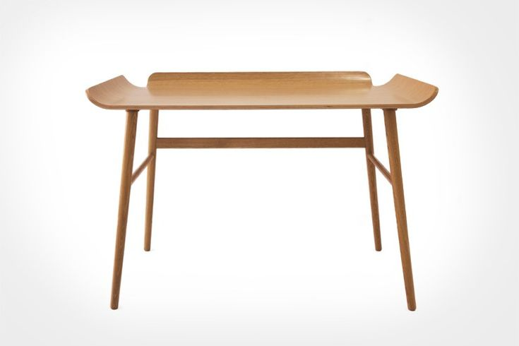 Alto home desk by Andreas Engesvik, for Fjordfiesta.