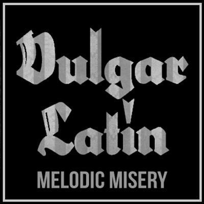 Vulgar Latin (Language)