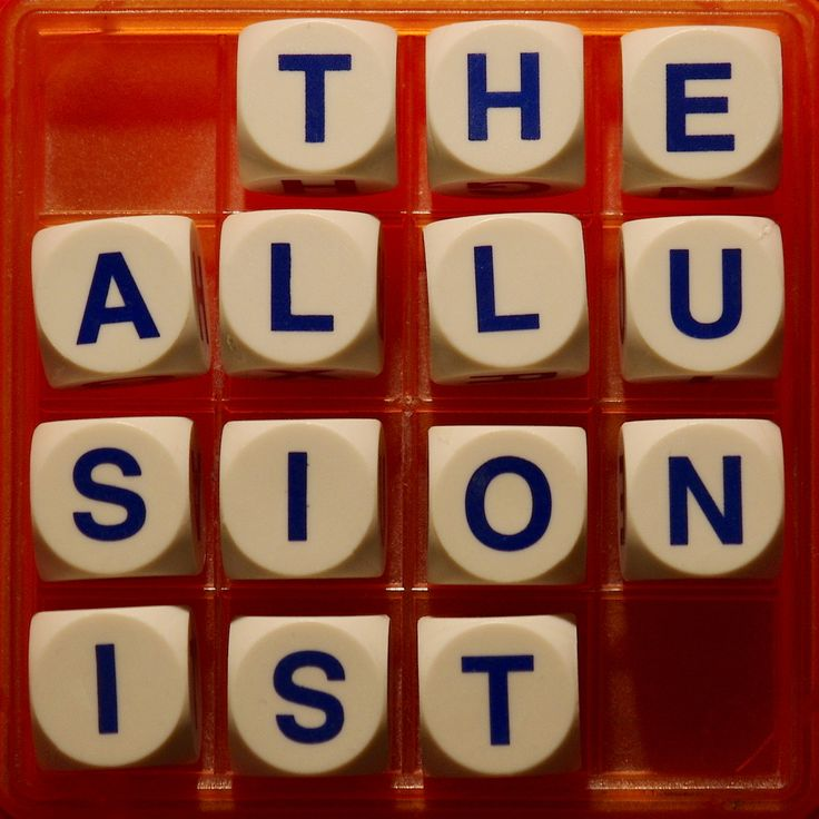 The Allusionist - I love word and phrase derivation, so this s like edu-candy for me.
