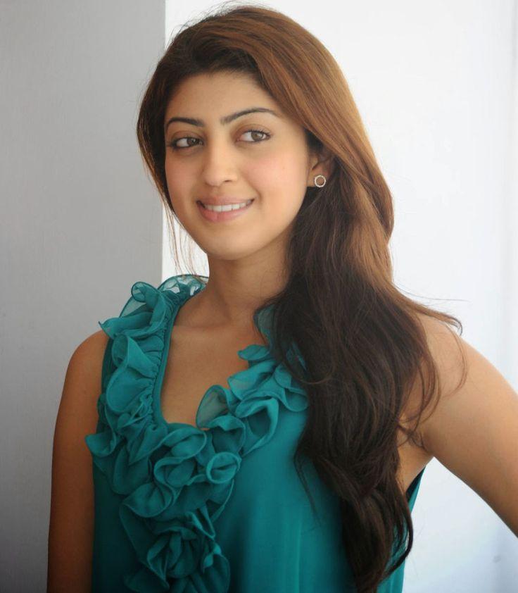 Pranitha Subhash Closeup image