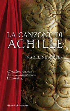 Studiosa di testi antichi e insegnante di lettere classiche la Miller ha saputo trasfigurare una delle più grandi storie tragiche raccontate nell'Iliade, quella di Achille e Patroclo, facendone una toccante storia d'amore.