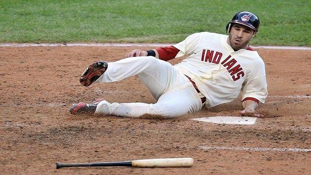 2013 Fantasy Baseball Sleeper: Cleveland Indians 2B Jason Kipnis