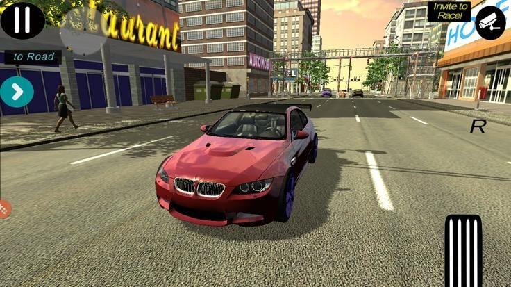تحميل لعبة Car Parking Multiplayer مهكرة للاندرويد 4 3 7 Mod Car Parking Car New Cars