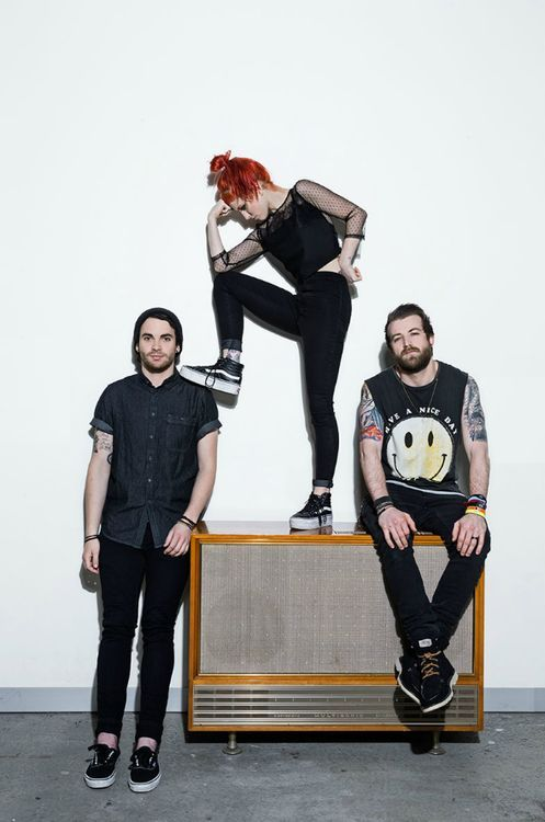 Paramore has set various World Records for #aintitfun music video! Watch it here: http://circleme.com/activities/1190586 #paramore http://circleme.com/items/paramore--3