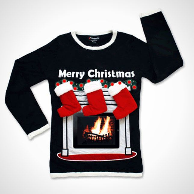 12 best Ugly/Awesome Christmas Sweaters images on Pinterest | Xmas ...