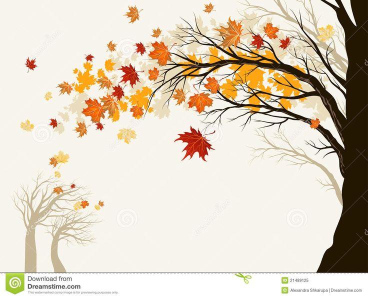 17 Best Images About Вектор осень On Pinterest Autumn