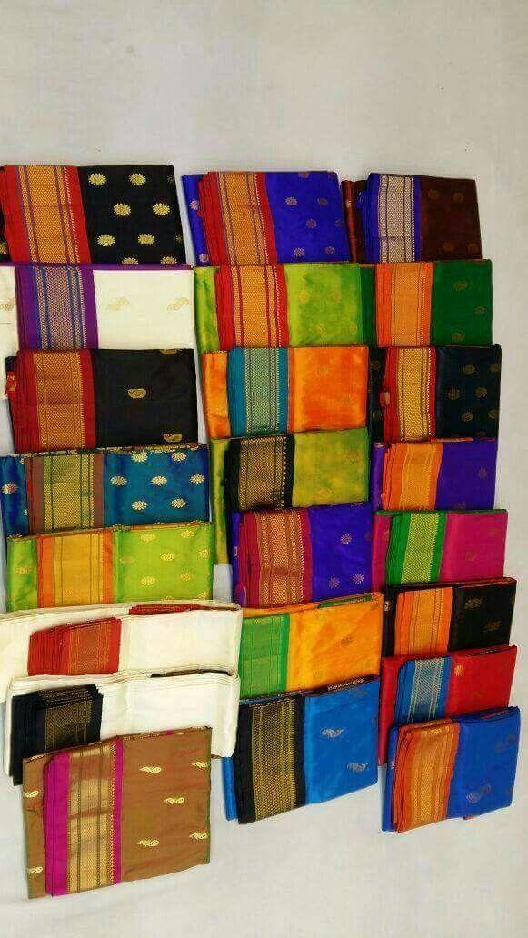 Beautiful paithani sarees from paithani manufacturers - fb