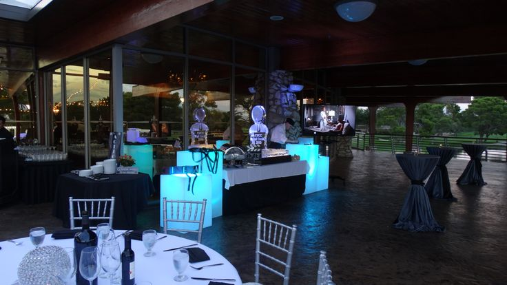 Las Vegas Country Club Events- Patio holds up to 400.
