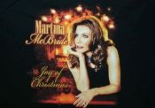 Martina McBride T-Shirt - Joy of Christmas Tour 2006
