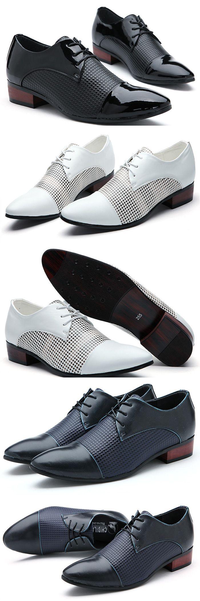 В наличии! #Туфли из натуральной кожи, туфли для деловых мужчин. http://ali.pub/e7kwu