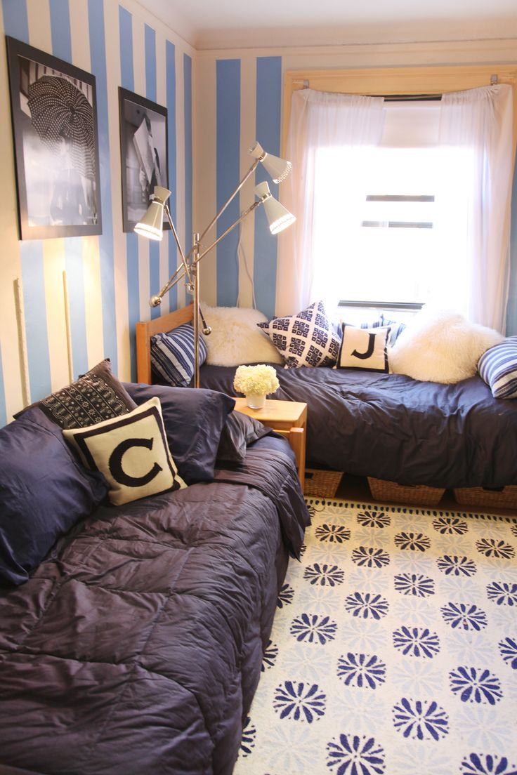 Inside Three A  Ivy League Dorm Rooms! #refinery29