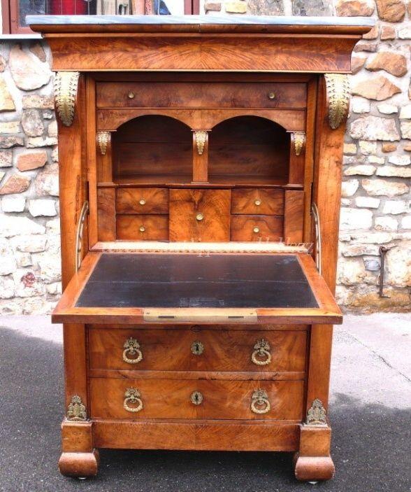 Biedermeier - Starožitný nábytek