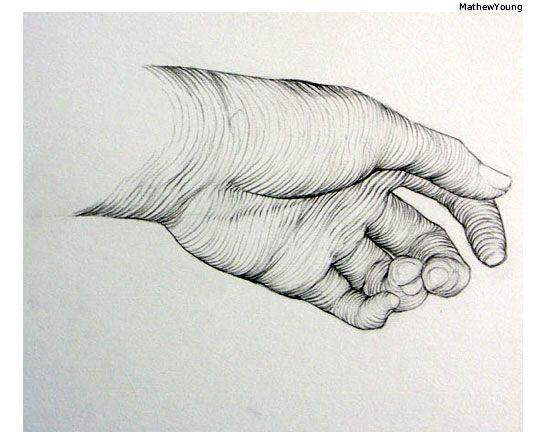Contour Line Drawing Pdf : De bedste billeder fra skravering mønstre på pinterest