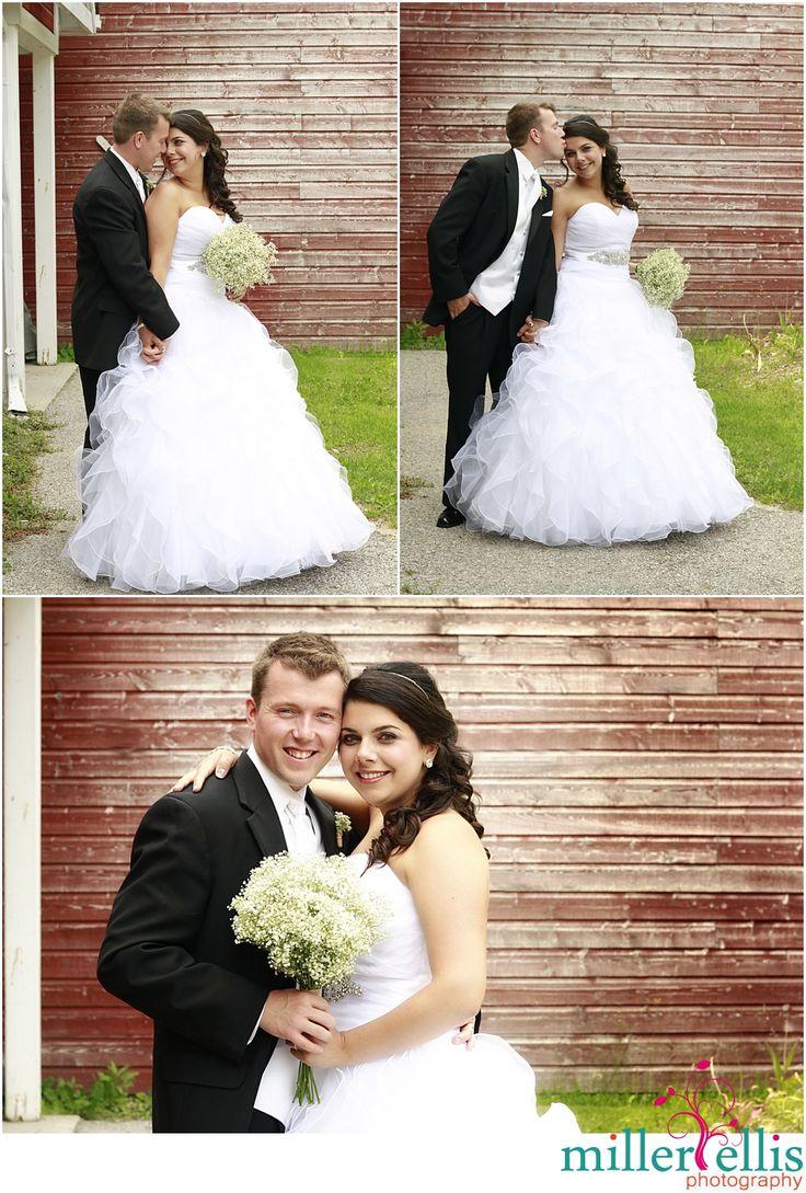 Susan Jason {Horseshoe Valley Wedding}