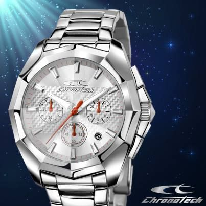 Be what you want to be.  #IDOL #CHRONOTECH