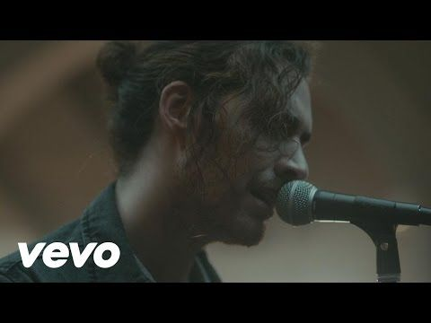 Hozier - Better Love (From The Legend of Tarzan - Single Version) - YouTube