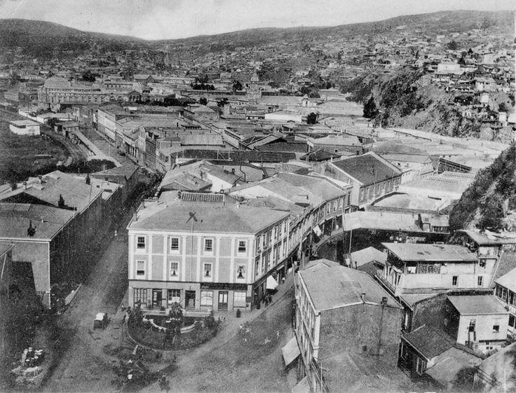 A. Pinto 1900