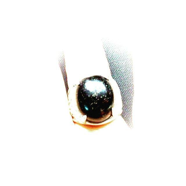 Black Opal - Kalimaya Banten Indonesia