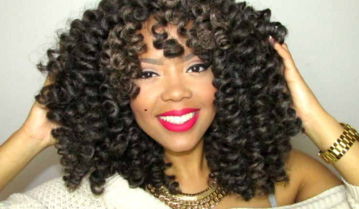 Hairstyles No Braids: 25+ Best Ideas About Big Havana Twist On Pinterest