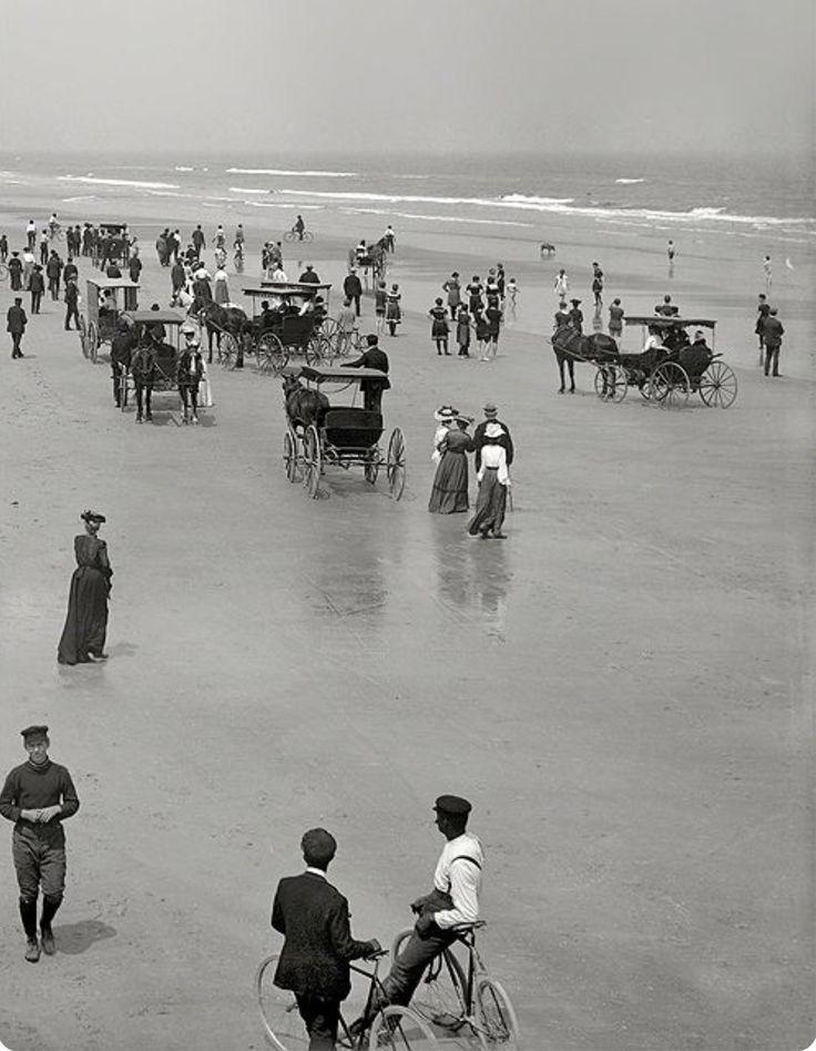 Daytona Beach, Fl 1904