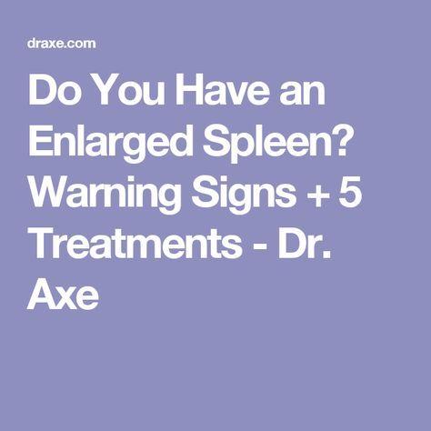 Best 25 Spleen Enlarged Ideas On Pinterest Spleen Pain