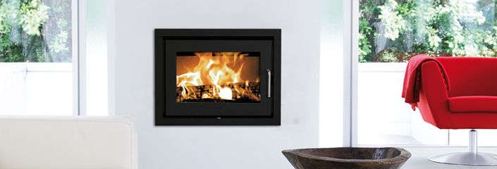 15 Best Images About Wood Burning Modern Fireplace Inserts