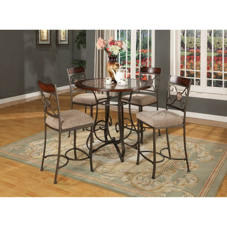 5pc Round Artificial Cherry Color Marble Top Counter Height Dining Set 1  Table 4The 29 bestPoka 5 Pc Espresso Finish Rectangular Wood Counter Height  DiningKincaid Stonewater Tall Dining Table  Kincaid Stonewater Tall  . Kincaid Stonewater Tall Dining Table. Home Design Ideas