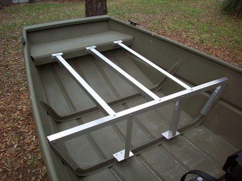 Build Jon Boat Decking Plans panga boat building plans   pdffree ...
