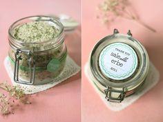 Sale Aromatizzato – alle erbe – agli agrumi – alle spezie | bon appétit - ricette sfiziose per il buonumore