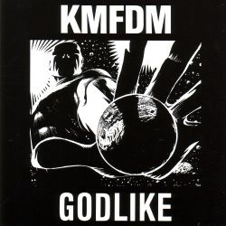 KMFDM and BRUTE should get some sort of award for longevity and consistency in cover art.