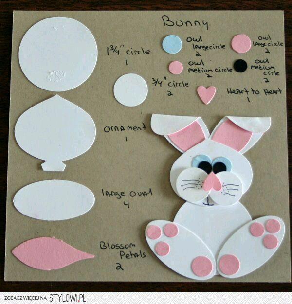 Utiliza formas básicas como círculos, óvalos, corazones, rectángulos, etc para crear bellas figuras que puedes usar en tarjetas o invit...