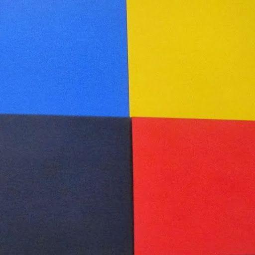 Pequeños pinceles: Vídeo de Paul Klee para niños/as