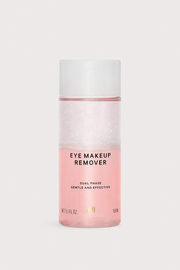 H & M Augen Make-up Entferner – Pink – Products