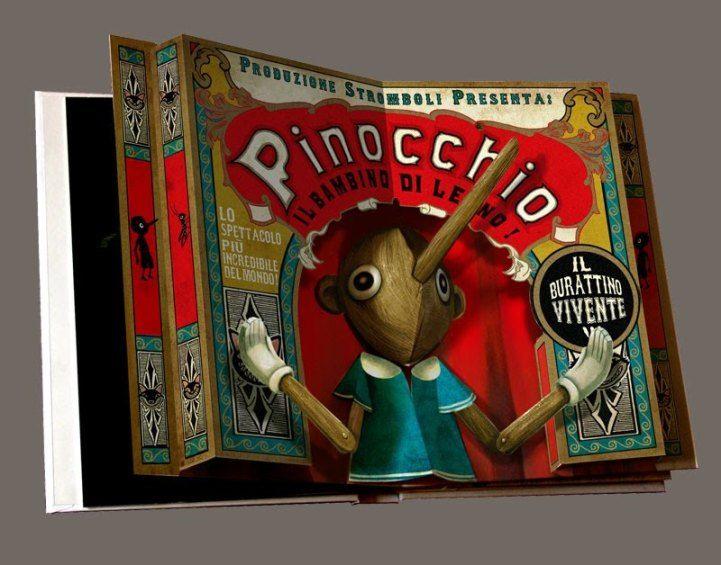 Incredibly Vivid Pop-Up Book- My Modern Metropolis