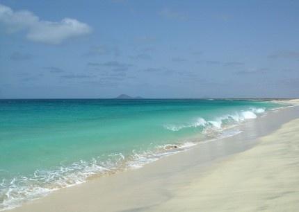 Praia, Cape Verde. See you in June!: Cape Verde, Green Cape